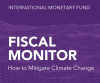 Fiscal Monitor How to Mitigate Climate Change